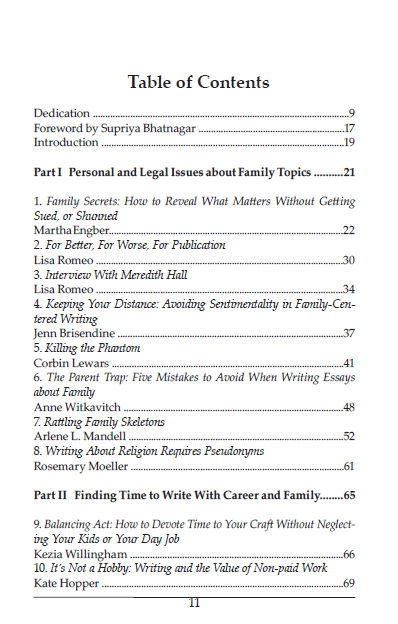 women writing on family tips on writing teaching and publishing  shop